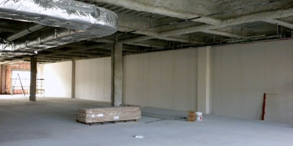 Spray-Applied-Fireproofing